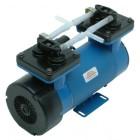 Charles Austen Pumps вакуумный насос - компрессор B100 DE, 25 л/мин, вакуум 50 mbar.