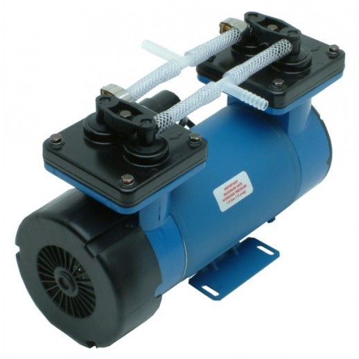 Charles Austen Pumps вакуумный насос - компрессор B85 DE - 35 л/мин, вакуум 230 mbar (abs)
