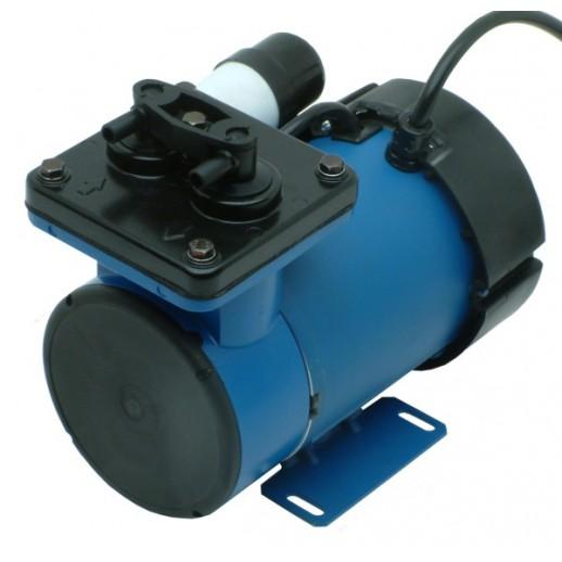 Charles Austen Pumps вакуумный насос - компрессор B85 SE 21 л/мин, вакуум 220 mbar (abs)