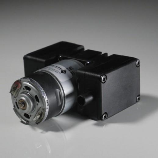 Charles Austen Pumps мембранный насос D16 duplex