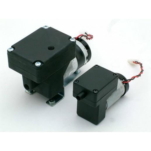 Charles Austen Pumps помпа D34 series 12V DC, вакуум 180 mbar (abs)