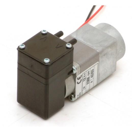 Charles Austen Pumps мини вакуумный насос D3 AC вакуум - 2,5 л/мин,  350 mbar (abs)