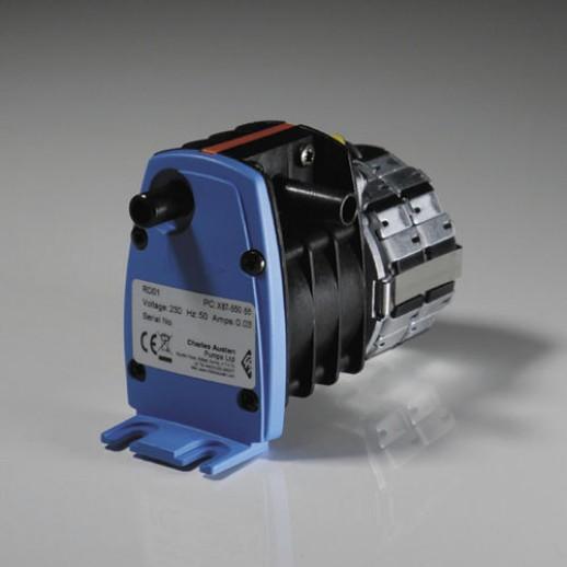 Charles Austen Pumps роторно-мембранный RD01
