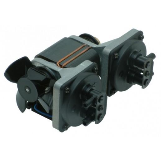 Charles Austen Pumps вакуумный насос D7 DE parallel
