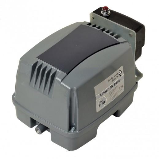 Аэрационный компрессор Charles Austen Pumps / Enviro series ET 60A.