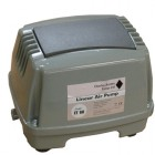 Компрессор для аэрации Charles Austen Pumps Enviro series ET 60, 55W (60л/мин)
