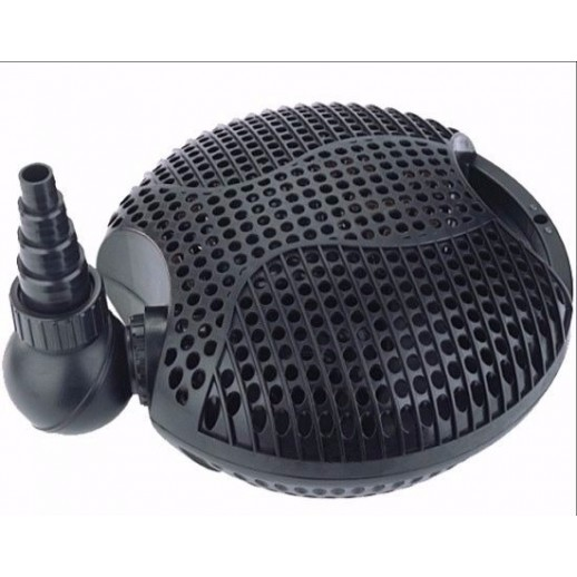 Водяной насос для пруда  Charles Austen Pumps E 5000