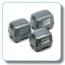 Аэраторы, воздушные компрессоры. (11)