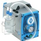 Charles Austen Pumps  лабораторный мембранный насос Capex L1C
