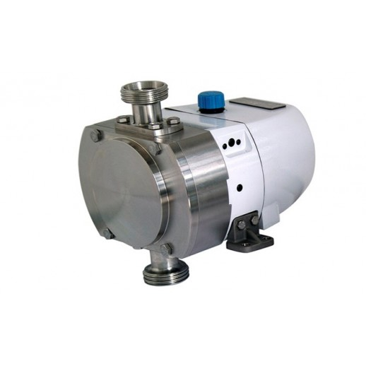 HP42 Hy~Line+ Rotary Lobe Pump