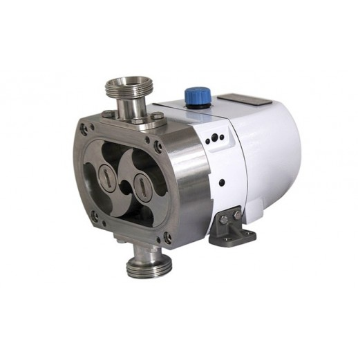 HP54 Hy~Line+ Rotary Lobe Pump
