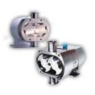 Jabsco 55 Series Ultima Ultra Гигиенические роторные лопастные насосы