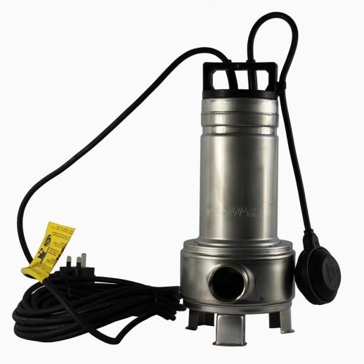 107670130XXXUBA Погружной насос Lowara с поплавковым выключателем, 230 В / 1 фаза / 50 Гц / 600 l/min