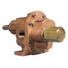 Oberdorfer OB-N9000RE  бронзовый шестеренный насос для нефтепродуктов.