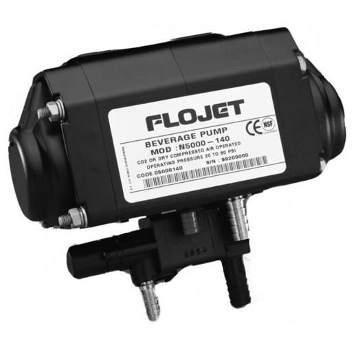 Flojet T5000140 воздушный мембранный насос