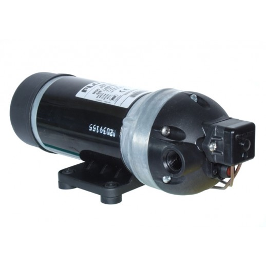 Flojet R3711143A  мембранный насос 12 вольт D.C.