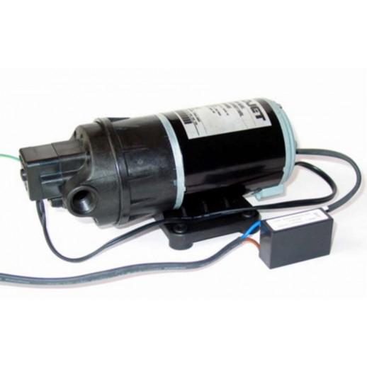 Flojet D3732B5011ARL  самовсасывающий мембранный насос