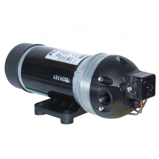 Мембранный насос Flojet Triplex R3711143A высокого давления.